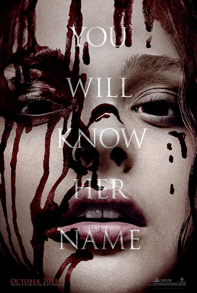 Carrie (2013)Latest Movie Free Download 720p BlueRay