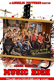 Music High Poster
