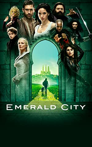 Picture of Emerald City