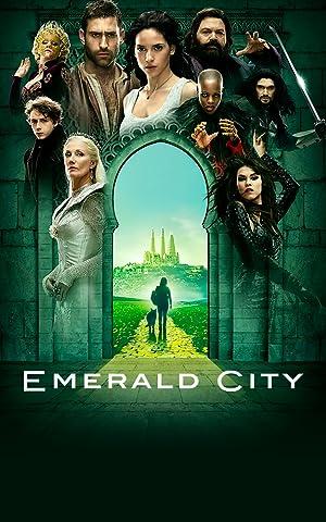 Immagine di Emerald City