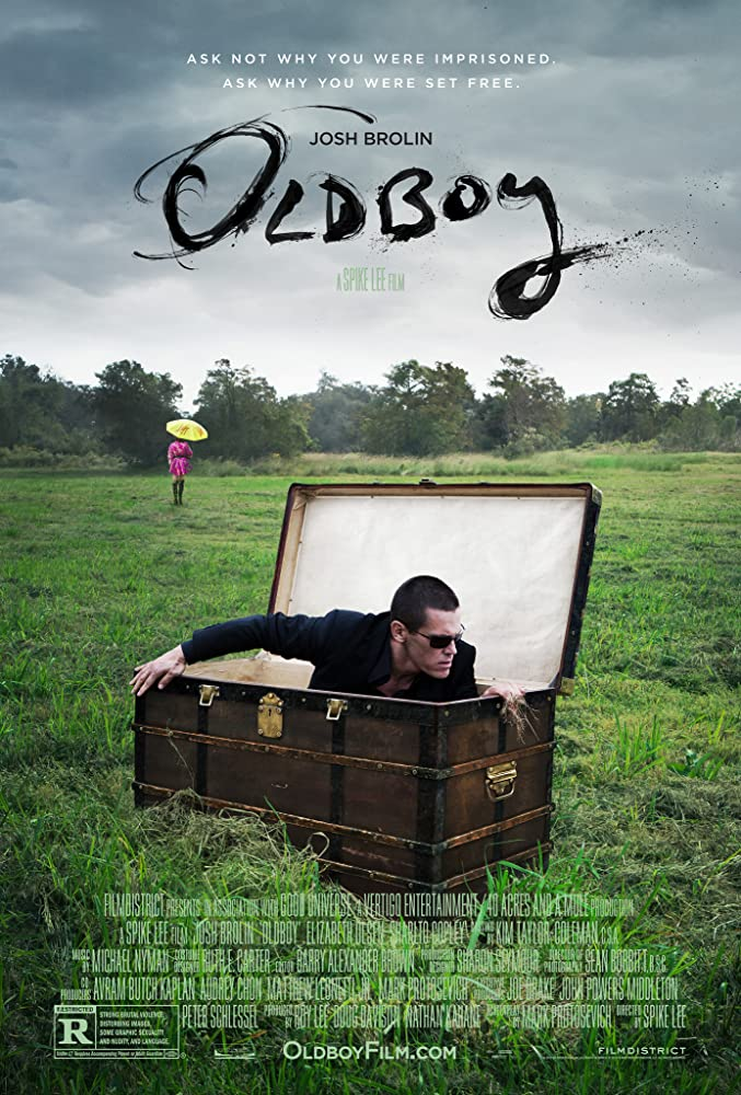 Oldboy download Full Movie