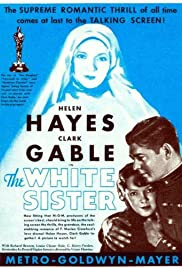 The White Sister Poster