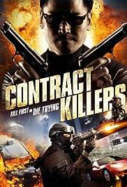 Contract Killers (2014) Movie Hindi