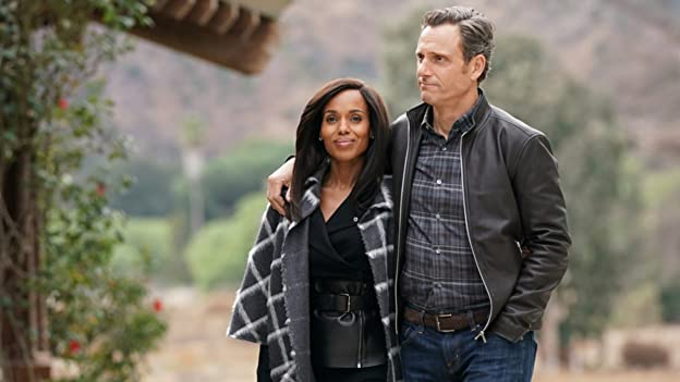 "From strong women and plot twists to complicated couples and dance parties, we take a look back at the 10 things that made us fall in love with ""Scandal."""