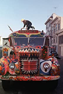 Ken Kesey Picture