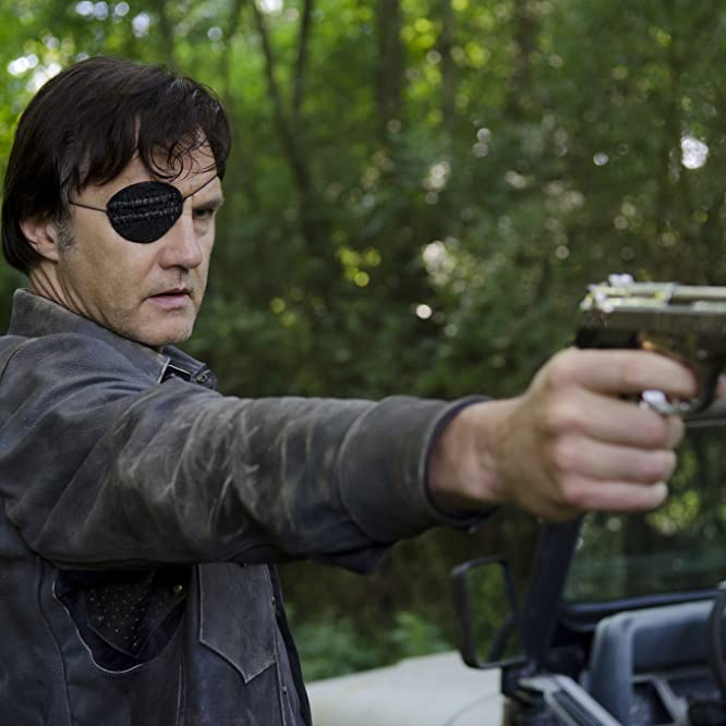 David Morrissey in The Walking Dead (2010)