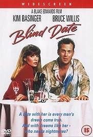 blind guy dating film wiki