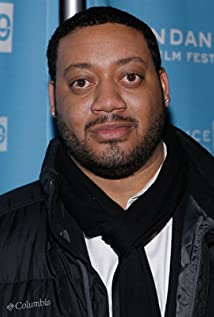 The 45-year old son of father (?) and mother(?), 188 cm tall Cedric Yarbrough in 2018 photo
