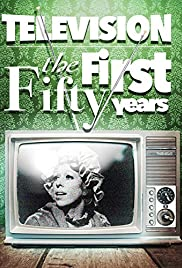 Television: The First Fifty Years Poster