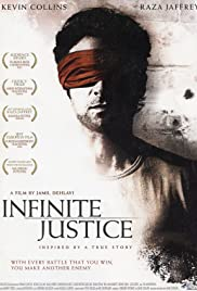 Infinite Justice(2006) Poster - Movie Forum, Cast, Reviews