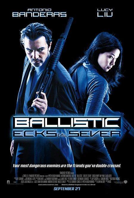 Ballistic Ecks vs Sever 2002 720p WEB-DL Dual Audio Movie Watch Online Download