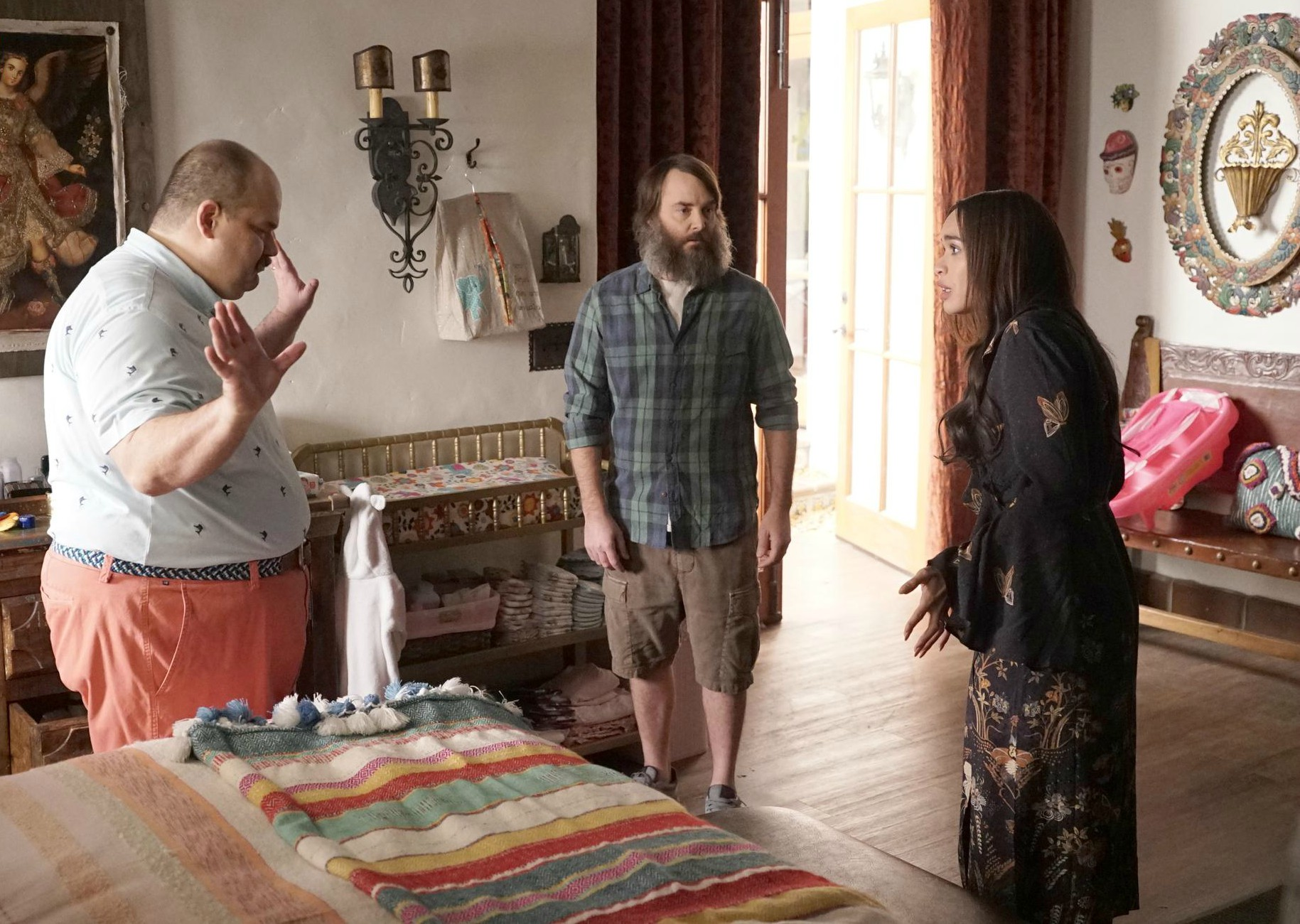The Last Man on Earth: Special Delivery | Season 4 | Episode 14
