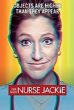 Primary image for Nurse Jackie
