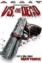 Vs. the Dead Poster