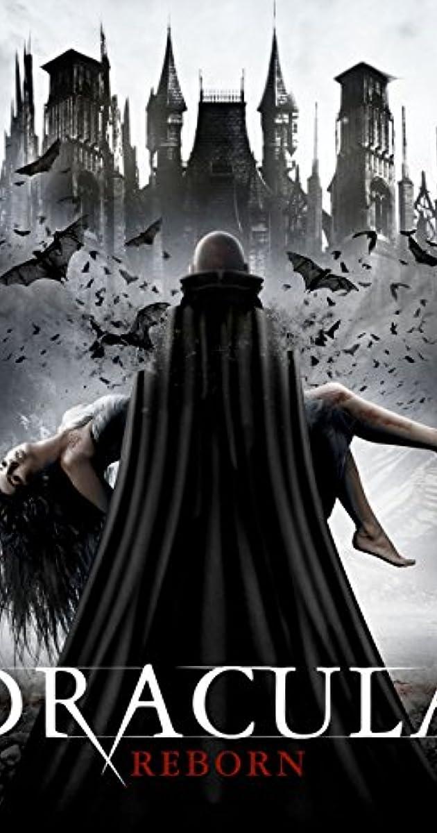 Dracula Reborn (2015) ...