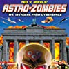 Astro Zombies: M4 - Invaders from Cyberspace (2012)