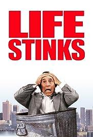 Life Stinks Poster