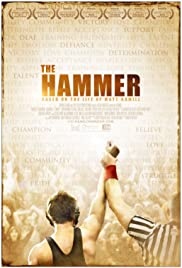 The Hammer(2010) Poster - Movie Forum, Cast, Reviews