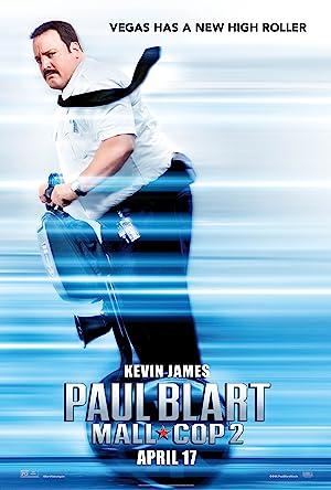 Paul Blart: Mall Cop 2 poster