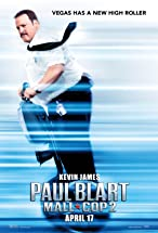 Primary image for Paul Blart: Mall Cop 2