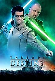 Star Wars: Threads of Destiny Poster