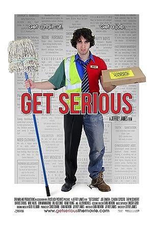 Get Serious!