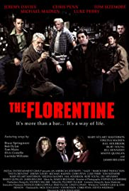 The Florentine Poster