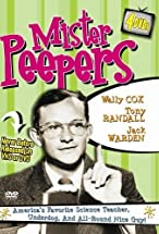 Primary image for Mister Peepers