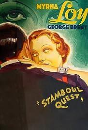 Stamboul Quest(1934) Poster - Movie Forum, Cast, Reviews