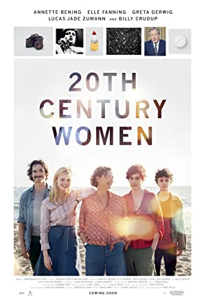 Picture of 20th Century Women