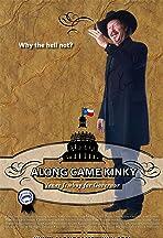 Along Came Kinky... Texas Jewboy for Governor