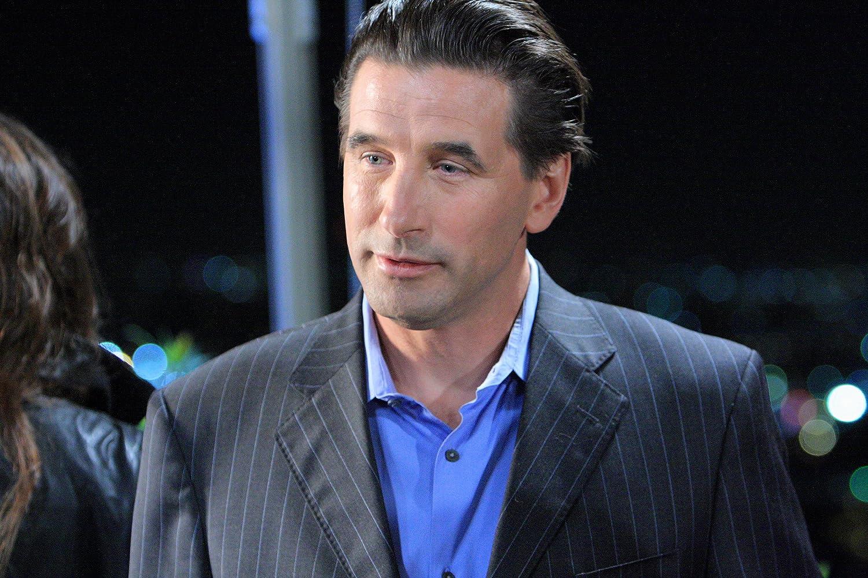 William Baldwin in Garbage (2013)