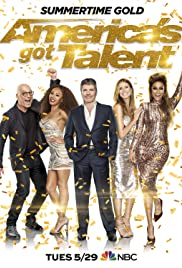 Top 10 Contestants Poster