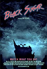 Black Sugar Poster