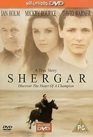 Shergar Poster