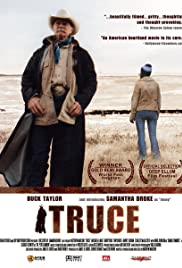 Truce Poster