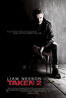 Film Review: Taken 2