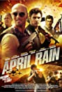 April Rain (2014) Poster