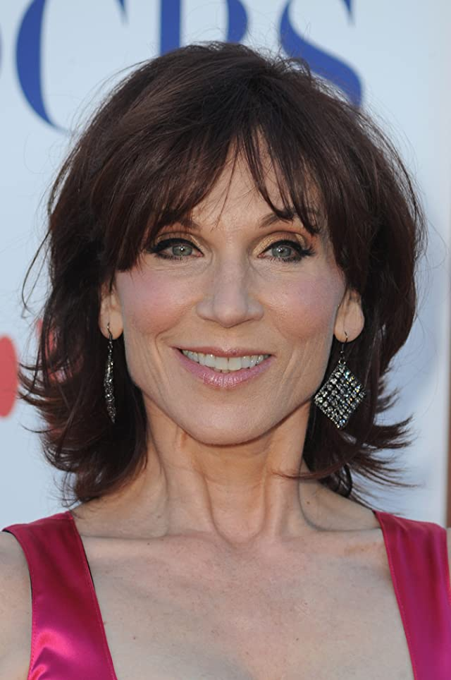 how tall is marilu henner