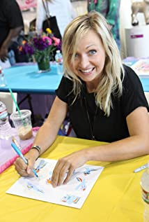Ashleigh Ball Picture