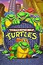 Teenage Mutant Ninja Turtles (1987) Poster