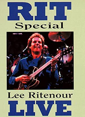 Lee Ritenour & Dave Grusin Live - From the Record Plant