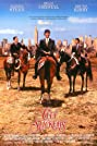 City Slickers (1991) Poster