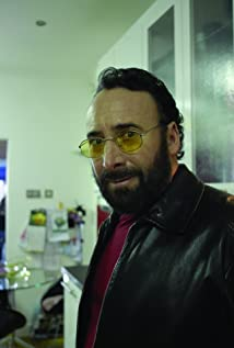 Antony Sher Picture