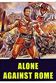 Alone Against Rome Poster