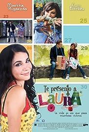 Te presento a Laura Poster