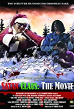The Epic of Detective Mandy: Book One - Satan Claus
