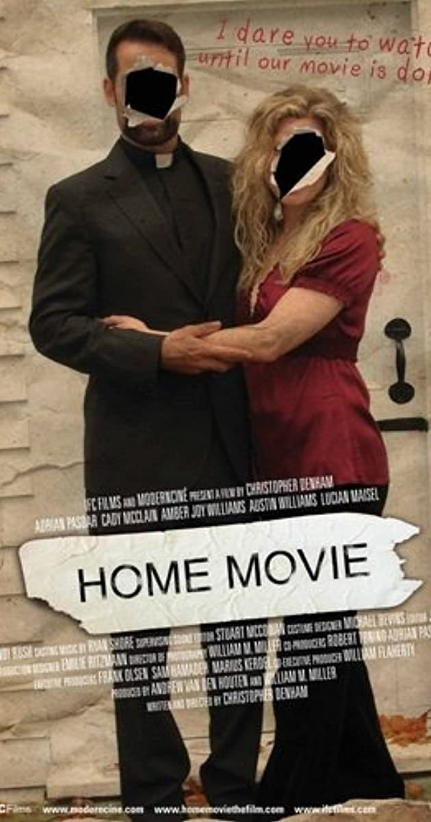 what is the movie home about