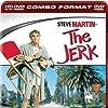 Steve Martin in The Jerk (1979)