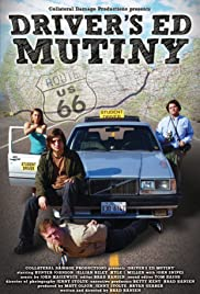 Driver's Ed Mutiny Poster